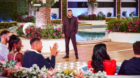 Love Island's Shannon Singh dumped as she refuses to kiss anyone