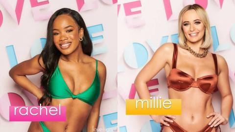 Love Island recoupling result revealed early in Aftersun blunder