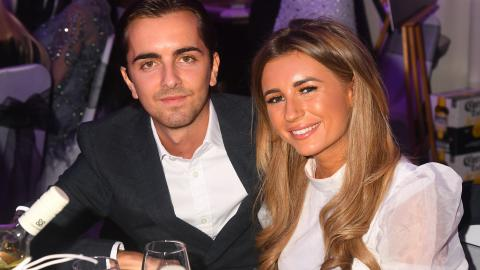 Love Island star Dani Dyer's boyfriend jailed for defrauding pensioners
