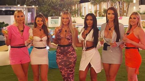 Hugo reveals secret event of Love Island that is never aired on TV