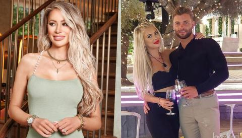 Love Island's Olivia warns Liberty that Jake's only got eyes for the £50K prize