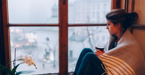 5 Tips To Fight Against Winter Depression