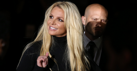 The Britney Spears Musical Is On Its Way!