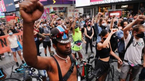 Jacob Blake: Yet Another Police Blunder Sparks Black Lives Matter Protests (VIDEO)