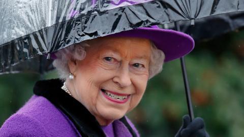 Royal Family: The Queen has contacted Kim Jong-Un, Buckingham Palace confirms