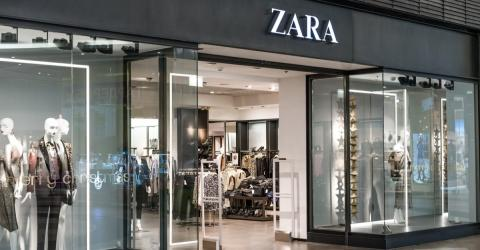 These Four Stunning Zara Items Are Available In Primark For Half The Price