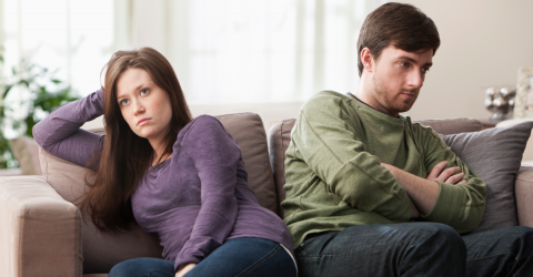 These Are 6 Signs That Can Tell You If You're In A Toxic Relationship
