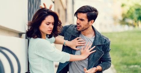 Being Cheated On Could Have Negative Effects On Your Health