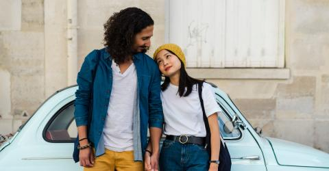 Study shows not listening to your partner is actually proof of love