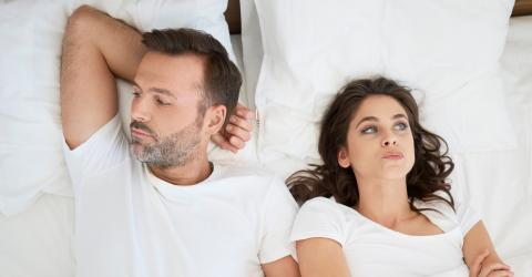 These 6 signs are terrible partners in bed