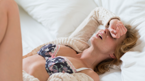 Our Top 5 Secrets to Achieving a Female Orgasm