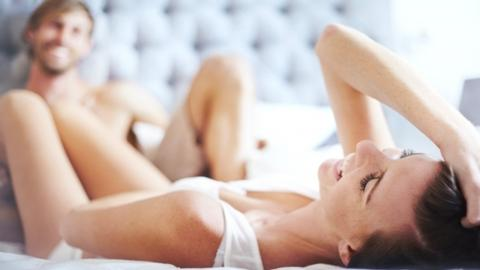 Having sex more frequently could make you smarter