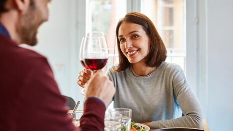 Drinking with your partner could have this effect on your relationship