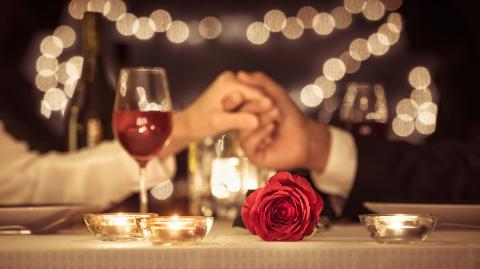 5 tips for a successful Valentine's Day dinner
