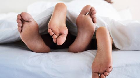 Kama Sutra: The fusion sex position will give you ultimate pleasure