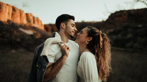 Is your partner possessive or protective?