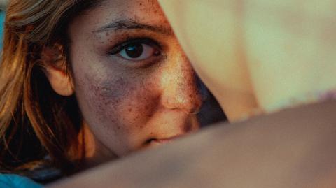 Is your partner 'stashing' you away?