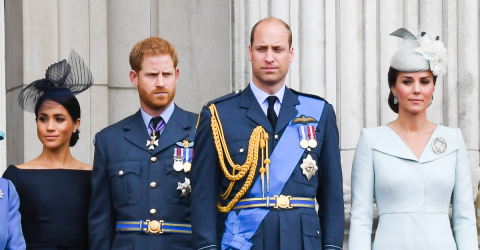 This Could Be The Real Reason William And Harry Have Become So Distant