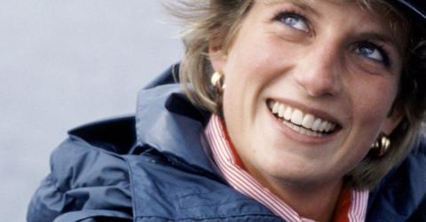 Lady Di: Throwback To Some Of Her Most Beautiful And Stylish Outfits!