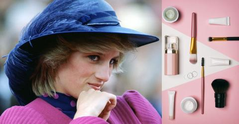 Lady Diana Refused To Wear One Common Make-Up Product, And The Duchesses Are Following Suit