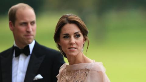 Kate Middleton And Prince William: The Compromising Photos They Want To Disappear