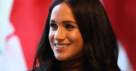 Meghan Markle May Have A New Role Lined Up Already