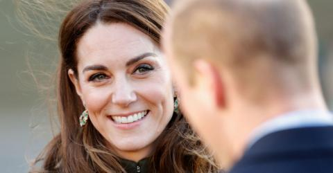 Could Kate Middleton Be Pregnant With Baby Number Four? The Rumours Have Finally Been Put To Rest!