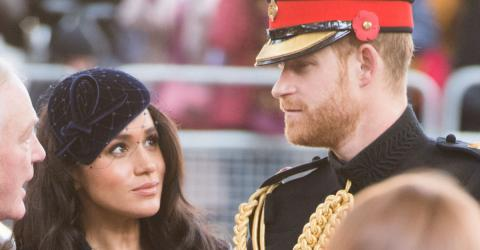 Queen Set To Ban Harry And Meghan From Using Sussex Royal Brand