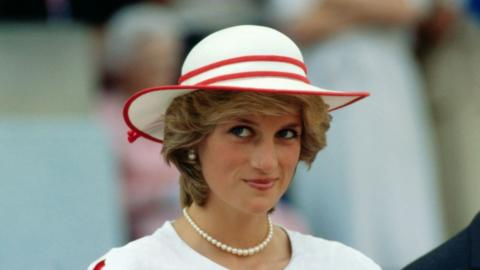 Lady Diana Used to Sneak Out to Gay Bars With Freddie Mercury