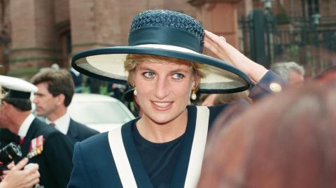 Former Bodyguard Reveals Who He Claims Really Killed Princess Diana