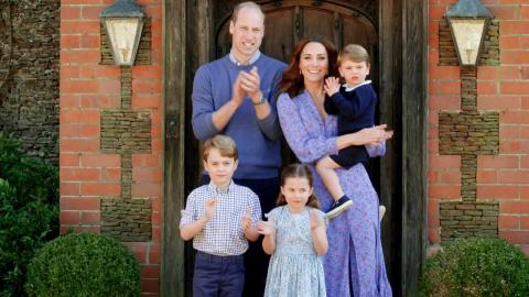 Kate Middleton is a very strict mother, here's what she forbids her children from doing