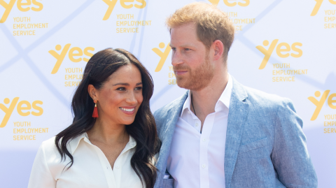 Royal Bombshell: Harry and Meghan Will Never Resume Their Official Royal Roles