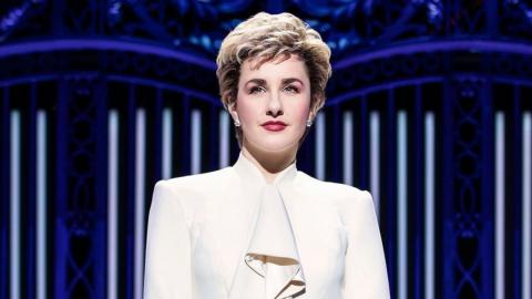 Princess Diana The Musical Is Coming To Netflix Soon