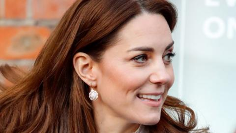 Kate Middleton Is in Love With This £9 Zara Dress Everyone Is Going For!