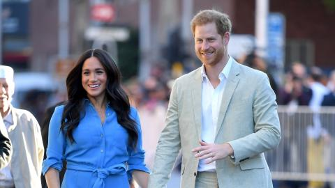 Prince Harry and Meghan Markle have signed a deal with Netflix, but not everyone is a fan