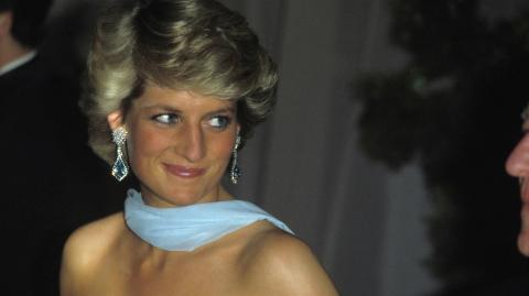 Princess Diana 'never loved Dodi': Friend claims Diana planned to run away with secret lover