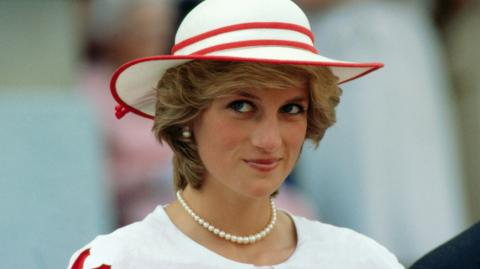 These Were Princess Diana's Last Words, According To The Fireman Who Tried To Save Her