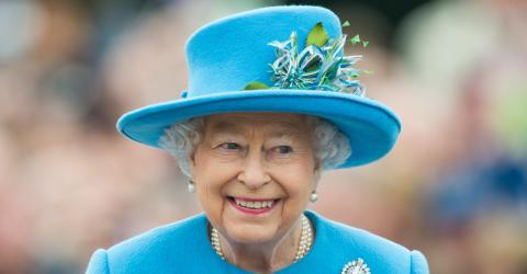 Queen Elizabeth II has been wearing this one fashion item for over 50 years