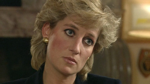 Here's why Princess Diana's controversial BBC interview is making headlines once again