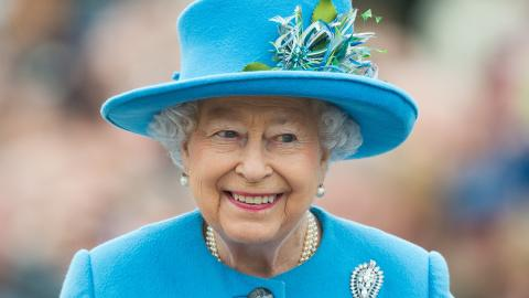We bet you didn't know these five things about Queen Elizabeth II