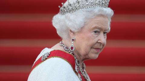 This is the one thing the royal family never eats
