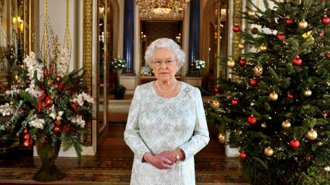 The Queen's favourite Christmas movie revealed...And it's not what you'd expect