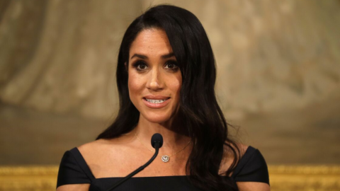 Sussexes snubbed as survey shows nobody wants to listen to their podcast