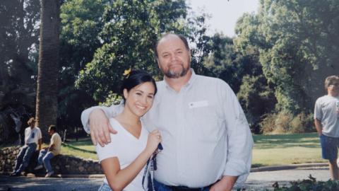Meghan Markle's father announces documentary plans