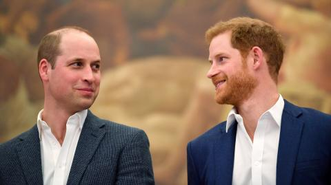 Prince William 'shocked and saddened' by Harry's answer to the Queen following Sussexe's Royal exit