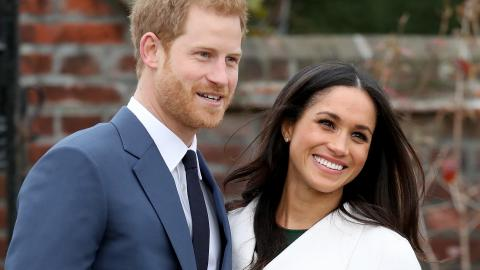 This is when the Sussexes' Oprah interview will air in the UK