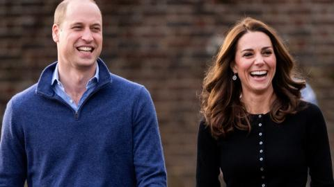 Kate and William's neighbour reveals their Saturday nights—turns out they're an ordinary family!