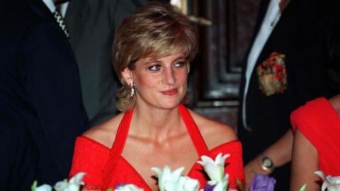 Lady Di's most intimate sexual pleasures revealed