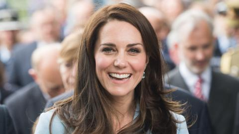Kate Middleton's new photo book will hit the shelves in May