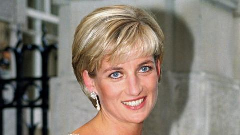 Princess Diana's London flat could be getting a blue plaque